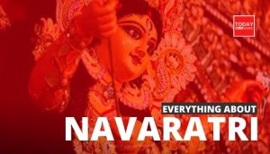 Everything you need to know about Navaratri