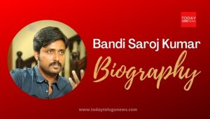 bandi saroj kumar biography