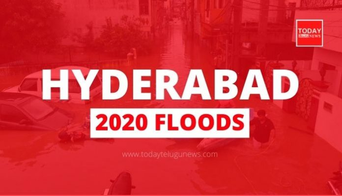 Read How Badly Telangana was Hit by 2020 Floods
