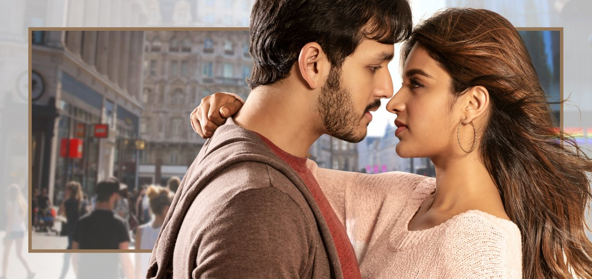 Mr. Majnu Review